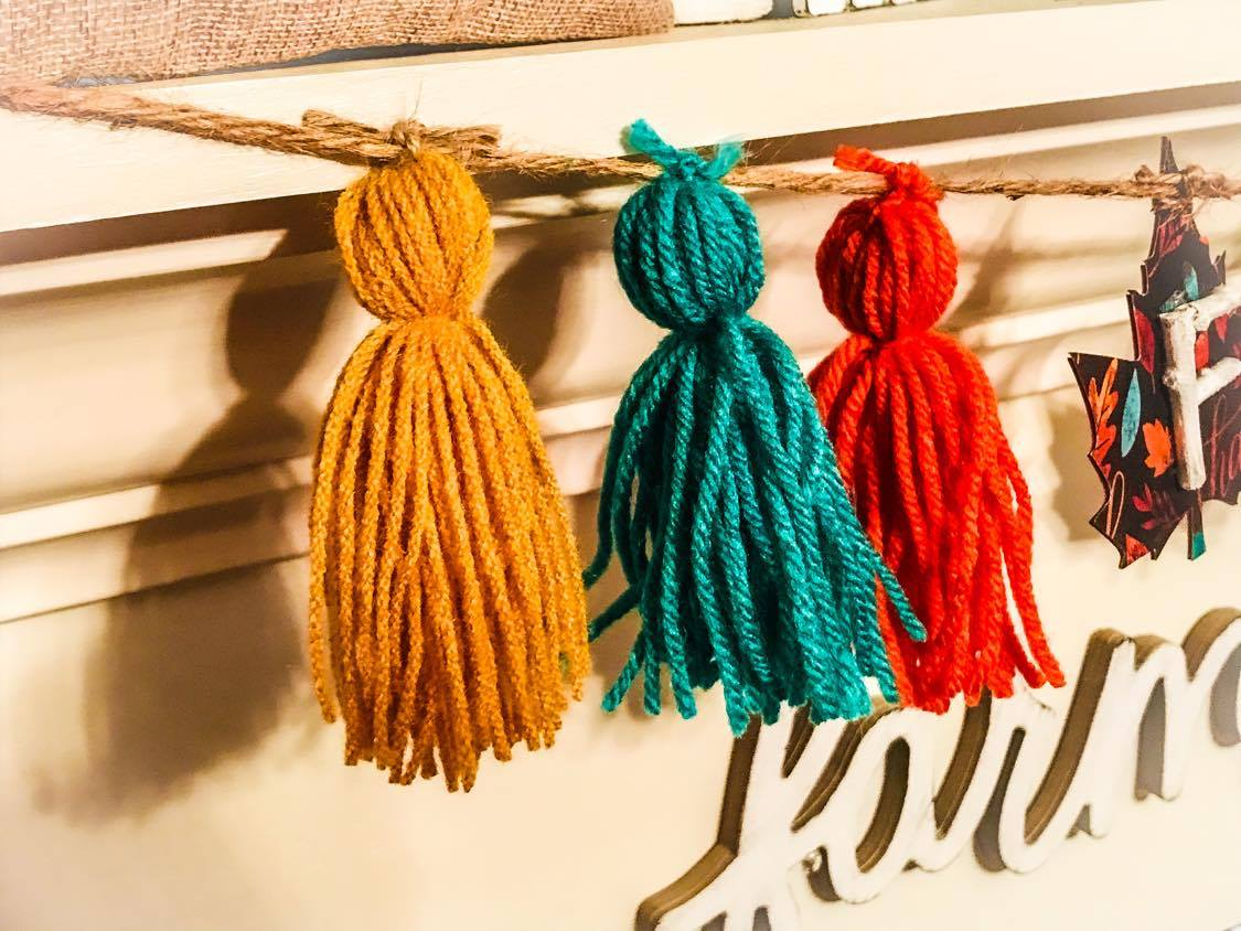 Easy Tassel DIY – Learn How to Make Your Own!