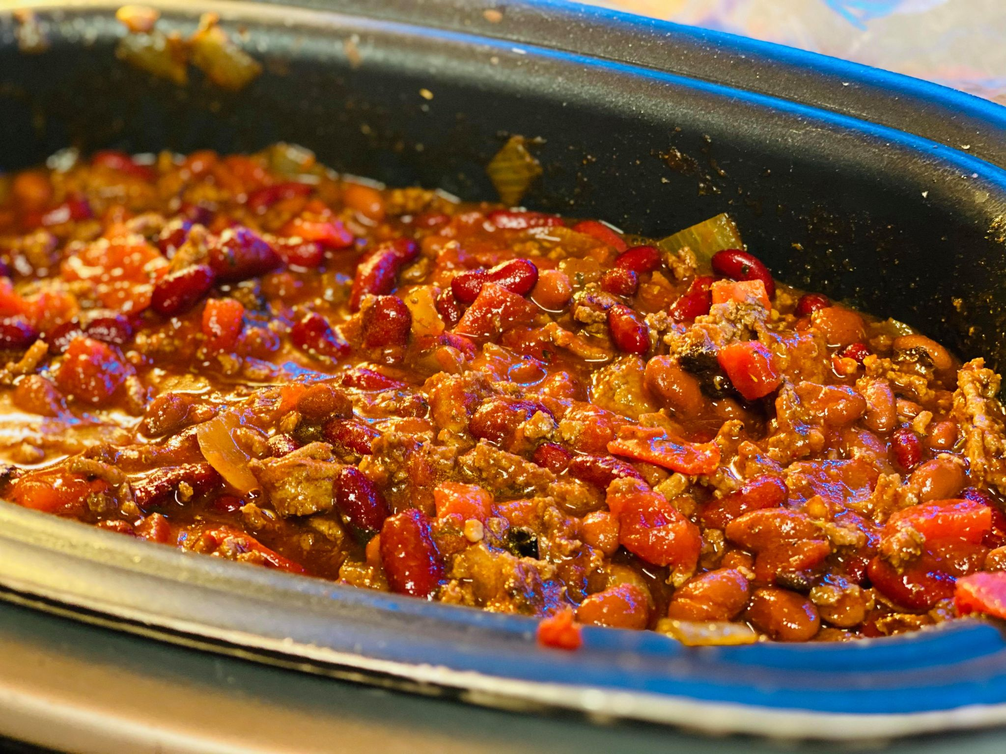 Delicious Crockpot Chili Recipe You'll Love!