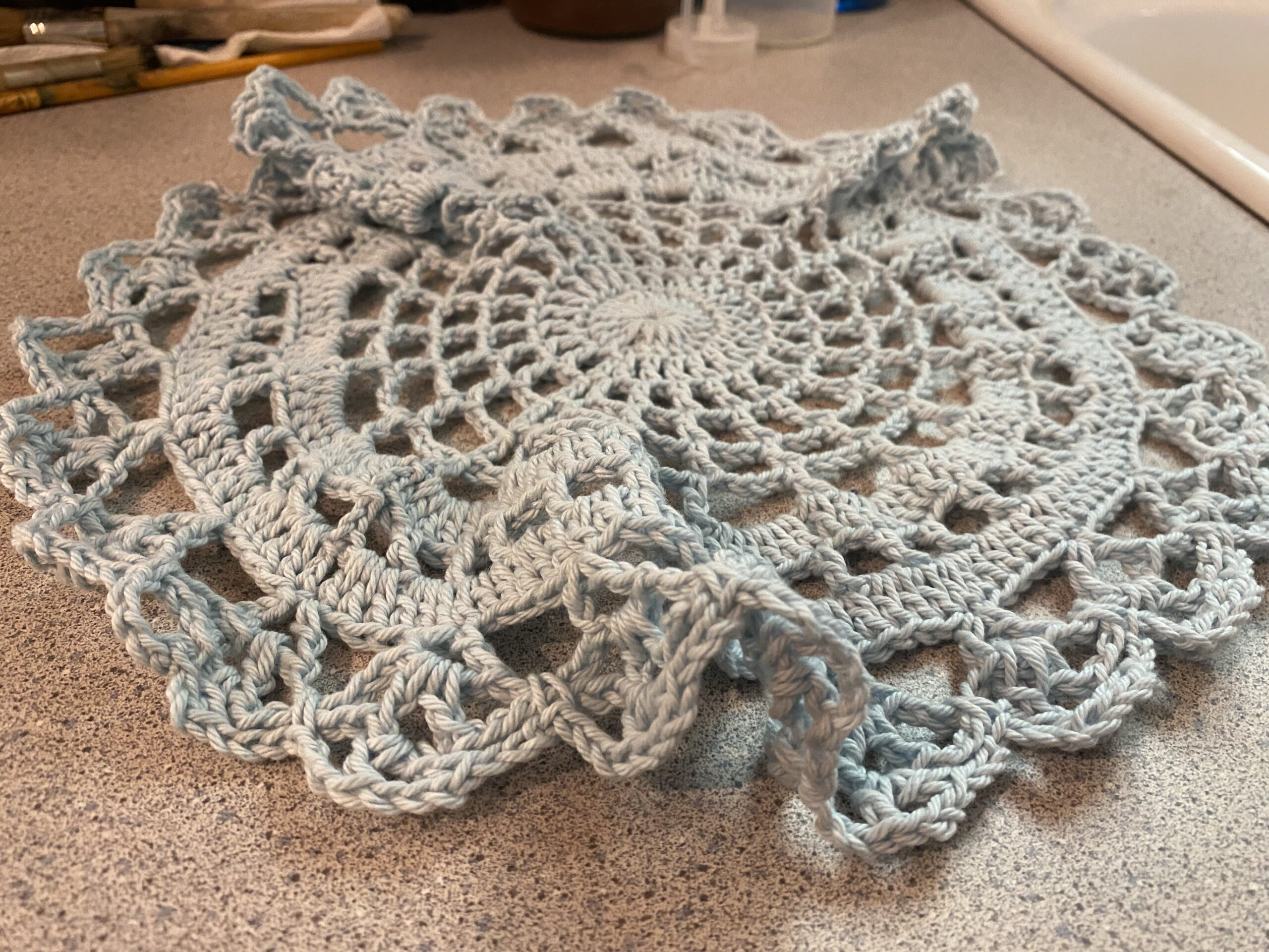 Read more about the article How to Block Your Crochet Projects