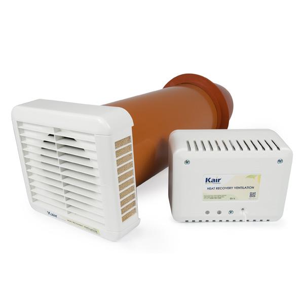 Kair Heat Recovery Unit