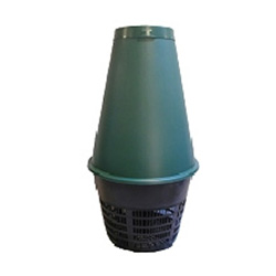 The Green Cone Compost Bin