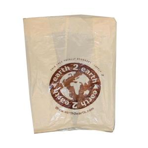 biodegradable bin liners