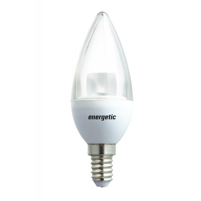 Energetic LED Dimmable Bulb