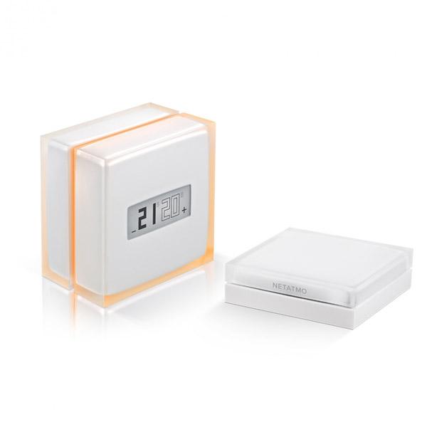 Netatmo Smart WIfi Thermostat