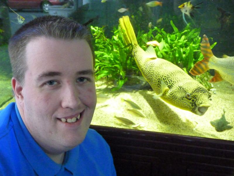 Firdale Village Aquarium Co Op Owner Hopes You Ll Get