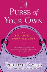 purse of your own