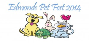 Edmonds Pet Fest