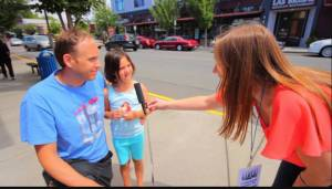 Caitlin interviews Amelia about her favorite July 4th traditions