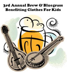 brew and bluegrass