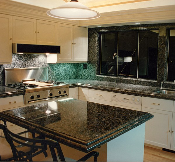 Limestone Sinks Kitchen