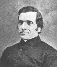 Father Casimir Eugene Chirouse, OMI