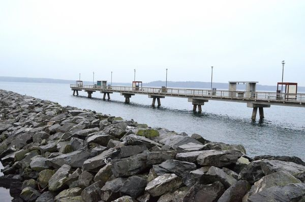 "According to Edmonds officials, the pier's structural elements are ""rusted and oxidized"" and in need of replacement. The work will take place this spring, during which the pier will be closed for about 90 days."