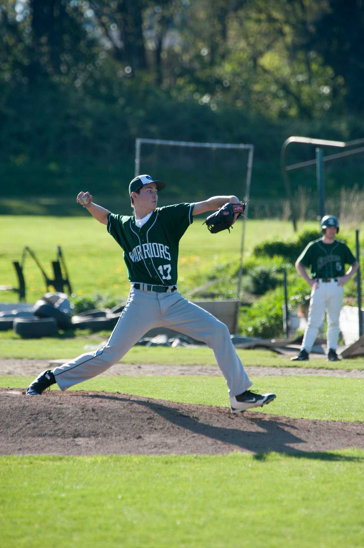 Prep Baseball Photo Gallery Edmonds Woodway Jv Vs