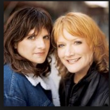 The Indigo Girls are coming to Edmonds! Thanks to the booking-power of Edmonds Center for the Arts a January appearance by this famous duo has just been booked