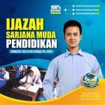 Ijazah Sarjana Muda Pendidikan
