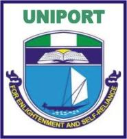 Image result for images for University of Port Harcourt