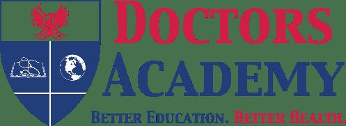 Doctor Academy logo