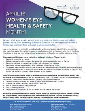April Month Awareness 2020 22