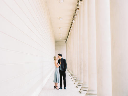 The Best Spots For San Francisco Engagement Photos