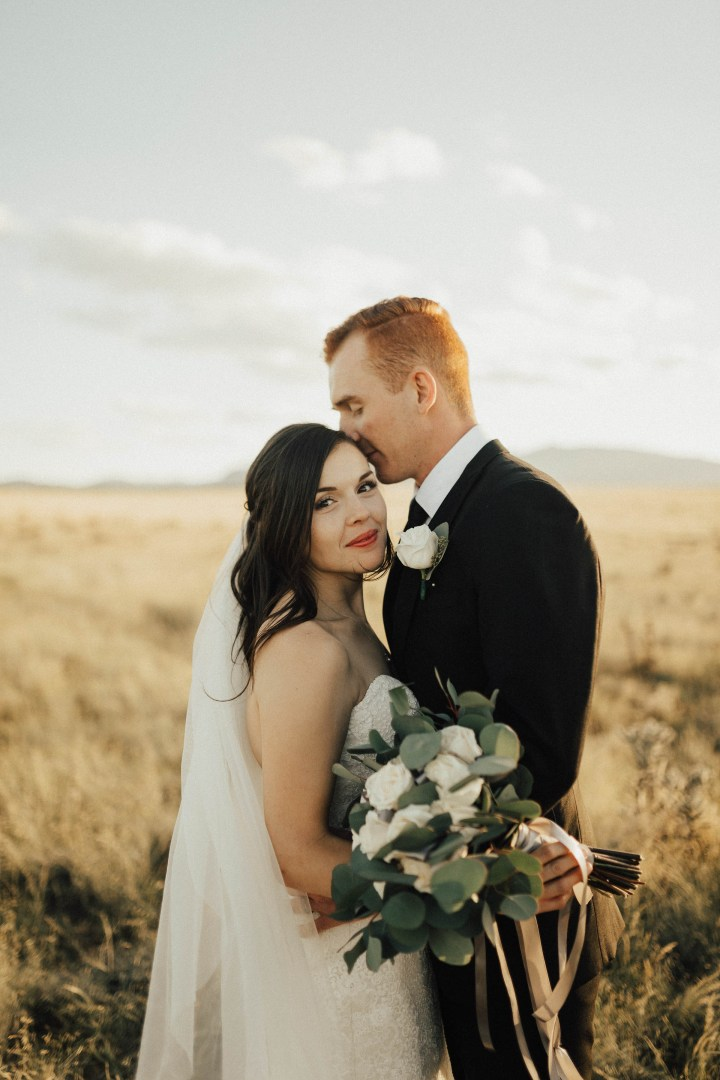 I Have Found The One Whom My Soul Loves – A Whimsical DIY Wedding in Arizona