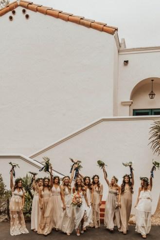 Nate & Elle Wedding-28