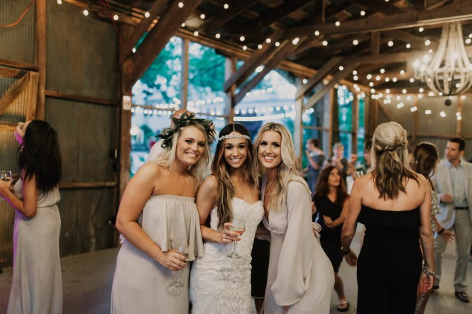 Boho Glam Wedding - Cloverleaf Farms-126