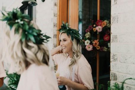 Boho Glam Wedding - Cloverleaf Farms-17
