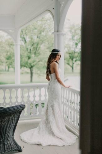 Boho Glam Wedding - Cloverleaf Farms-23