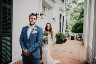 Boho Glam Wedding - Cloverleaf Farms-31