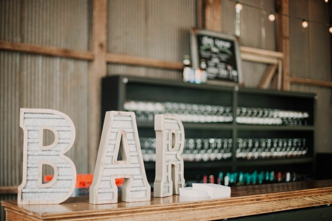 Boho Glam Wedding - Cloverleaf Farms-5
