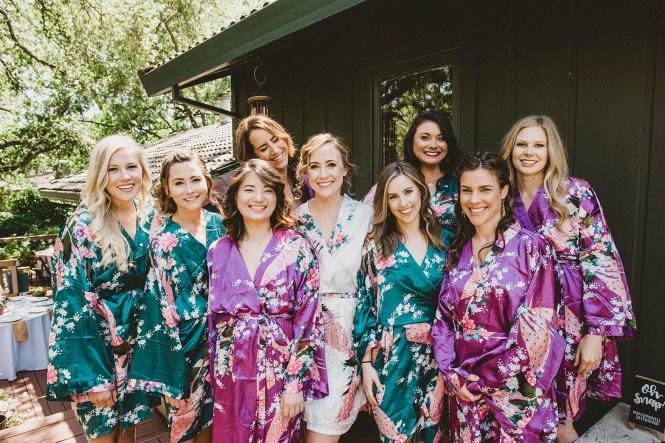 Megan and Patrick - Backyard Boho Wedding-10