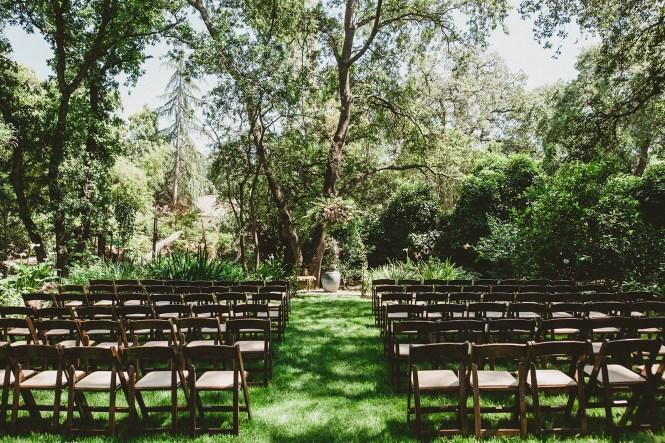 Megan and Patrick - Backyard Boho Wedding-12