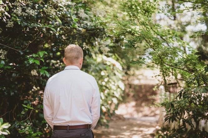 Megan and Patrick - Backyard Boho Wedding-22