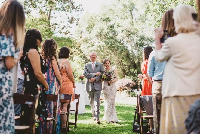 Megan and Patrick - Backyard Boho Wedding-81