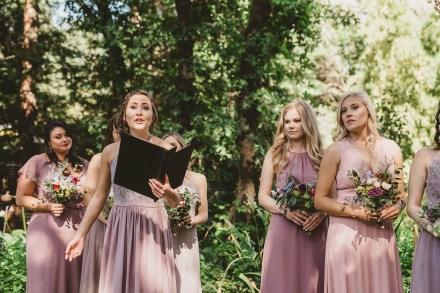 Megan and Patrick - Backyard Boho Wedding-87