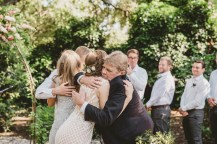 Megan and Patrick - Backyard Boho Wedding-90