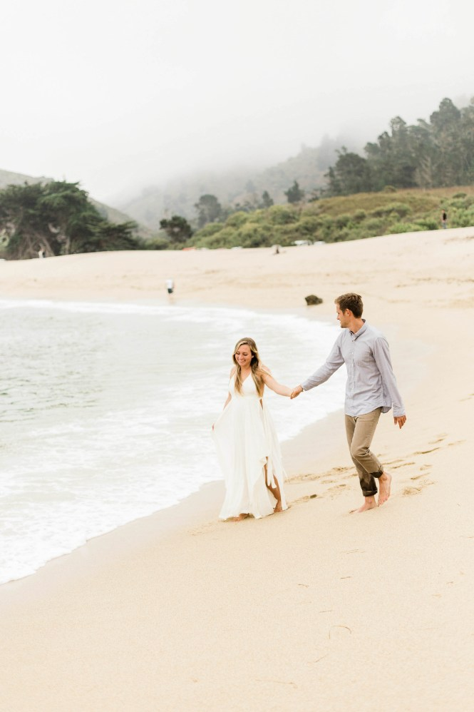 Big Sur Engagement Session-14