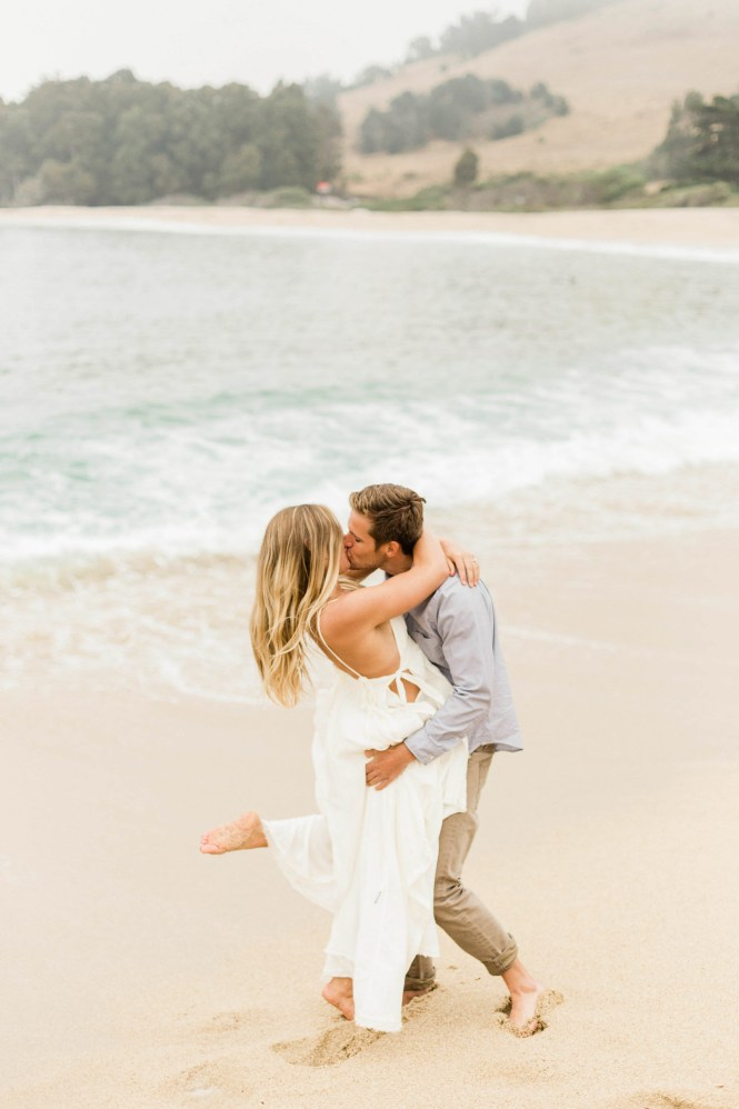 Big Sur Engagement Session-7