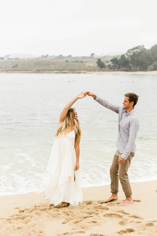 Big Sur Engagement Session-9