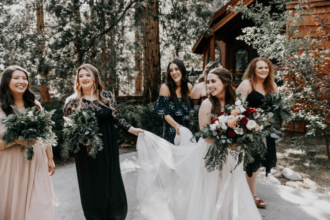 Idyllwild Mountain Elopement-42