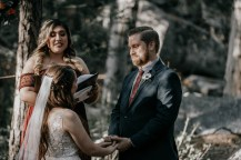 Idyllwild Mountain Elopement-59