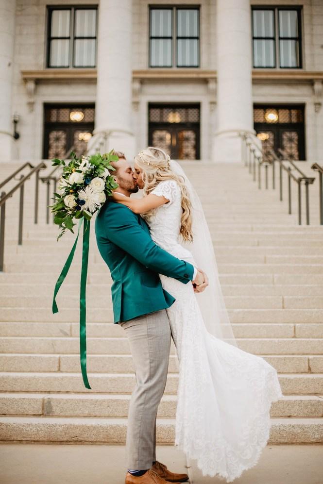 Lauren + Braden First Look + Bridals-34
