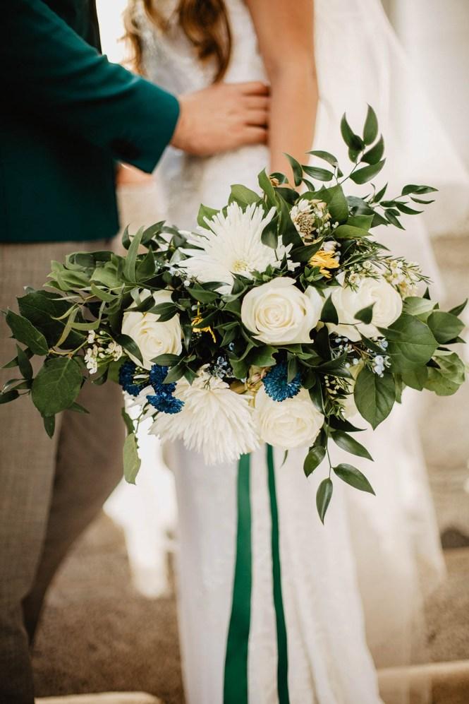 Lauren + Braden First Look + Bridals-36