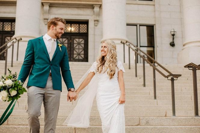 Lauren + Braden First Look + Bridals-8