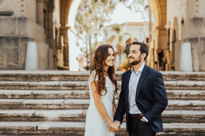 Casi and Austin - Engagement Photos-13