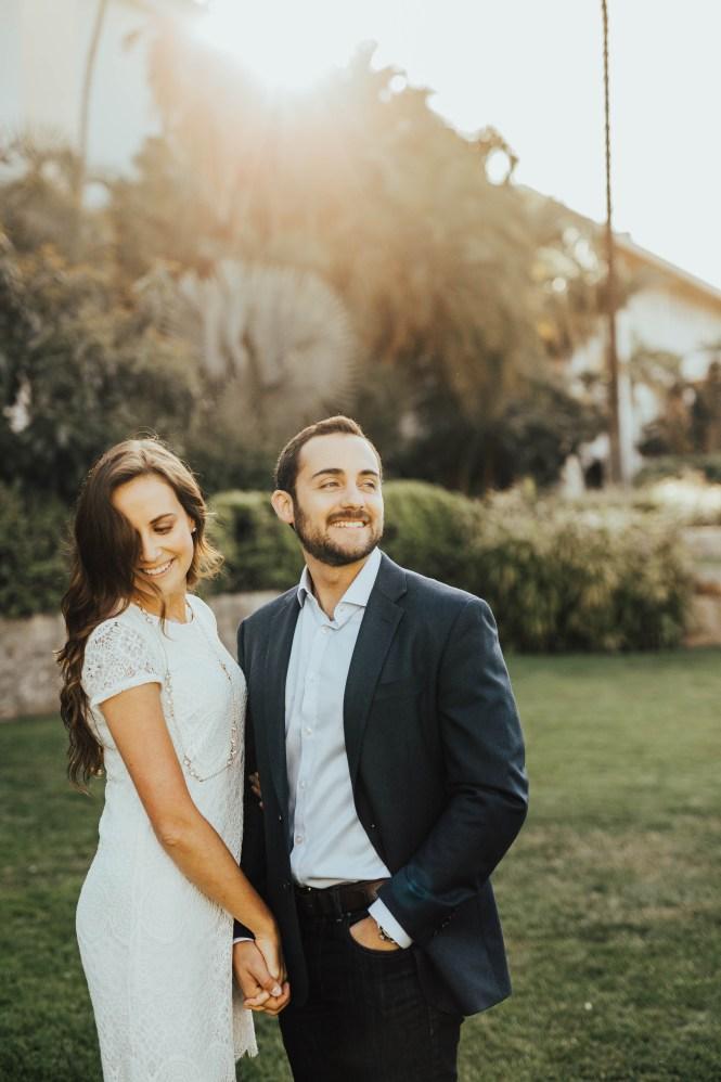 Casi and Austin - Engagement Photos-19