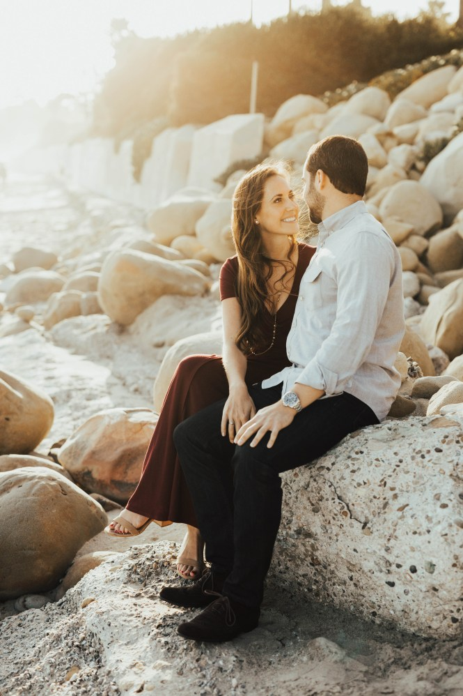 Casi and Austin - Engagement Photos-20