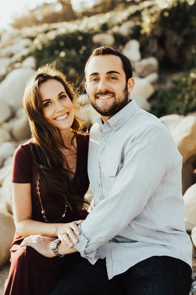 Casi and Austin - Engagement Photos-24