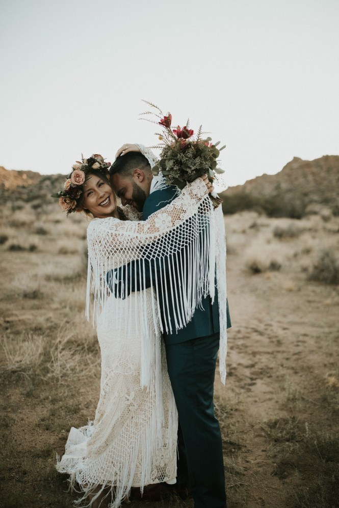 Joshua Tree Elopement-25