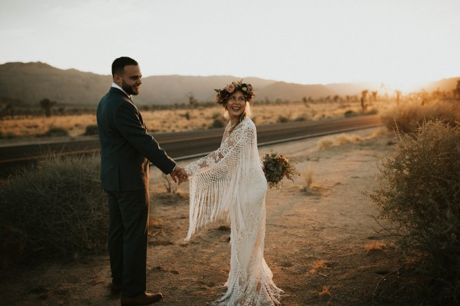 Joshua Tree Elopement-38